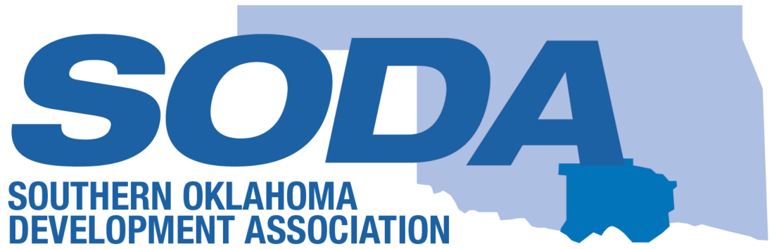 SODA - Southern Oklahoma Development Association